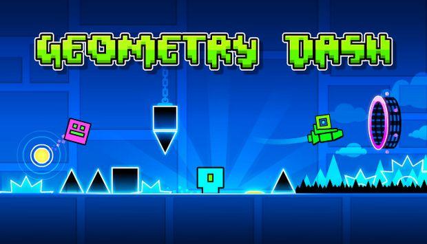 geomertry dash free download pc