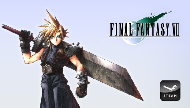 Final Fantasy Vii Steam Versión Pc Español Pivigames