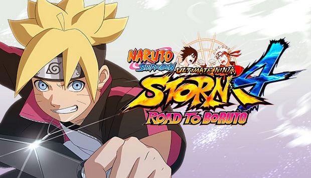 Naruto shippuden ultimate ninja storm 4 pc torrent