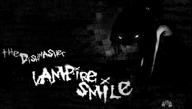 The dishwasher: vampire smile full game free pc, download, play.