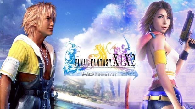 Final Fantasy X X 2 Hd Remaster Para Pc En Español Pivigames