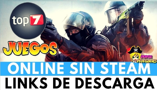 Top 7 Juegos Multijugador Online Sin Steam De Pocos Requisitos