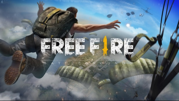 Free Fire Battleground Pc Espanol Nox