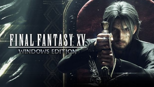 Final Fantasy Xv Windows Edition Episode Ardyn Online Steam Pivigames